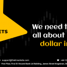 We need to read all about the U.S. dollar index